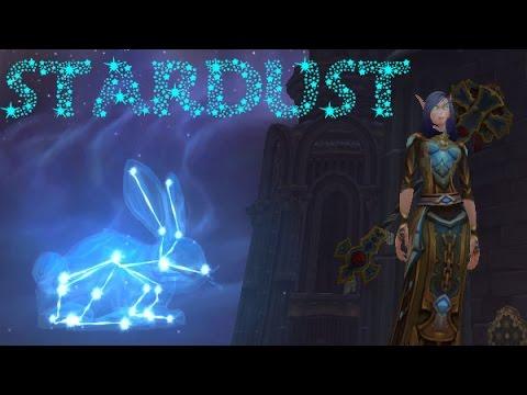 stardust animation a celestial invitation youtube