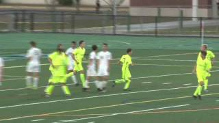 Anthony Paolini Soccer Highlight Video 2016 (HS)