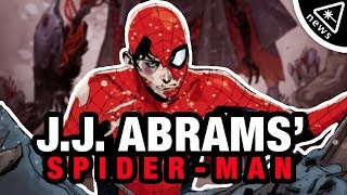 JJ Abrams' Spider-Man Comic Kills [SPOILERS] and Fans are Pissed! (Nerdist News w/ Markeia McCarty)