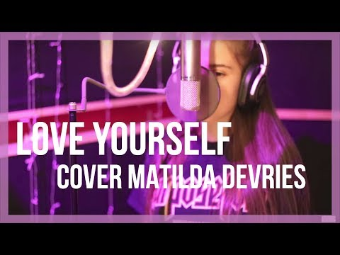 Justin Bieber ~ Love yourself ( Cover) ♡