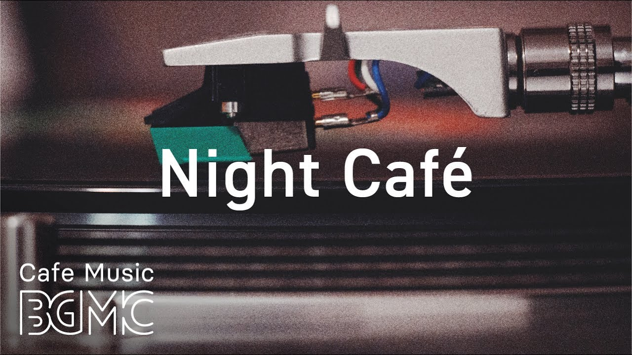 Night Piano Jazz Music — Slow Coffee Jazz Music — Late Night Music