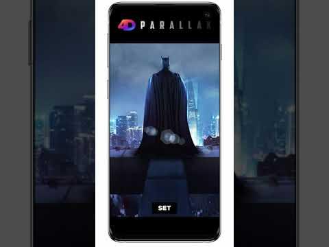 Parallax 4D - 3D Live Wallpapers 4K 2019 (VERTICAL)
