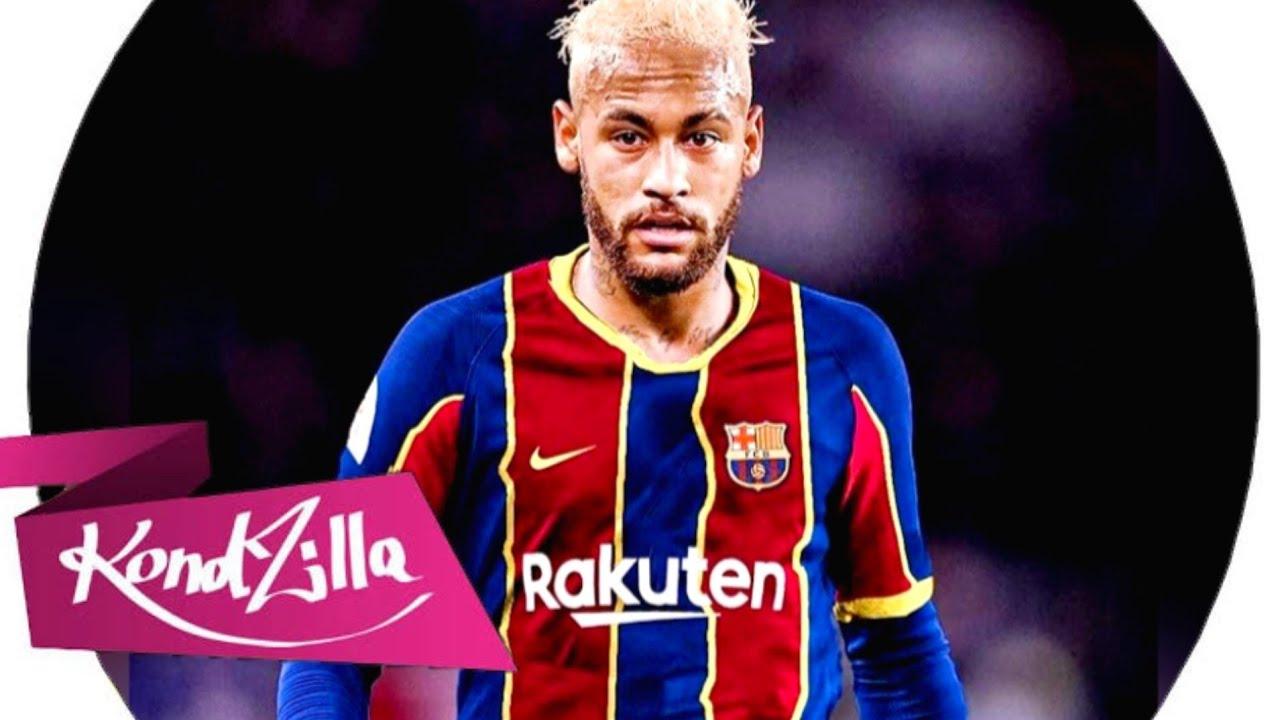 Neymar Jr ● Lembranças - (MC Luan da BS)