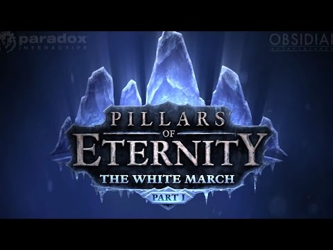 Patch 3 0 pillars of eternity release