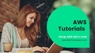 How to Setup AWS SES email with WordPress