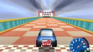 Choro Q HG 3 Gameplay HD 1080p PS2