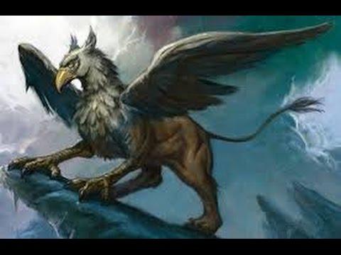 Top 8 quái vật huyền thoại hùng mạnh nhất trái đất đã có lời giải