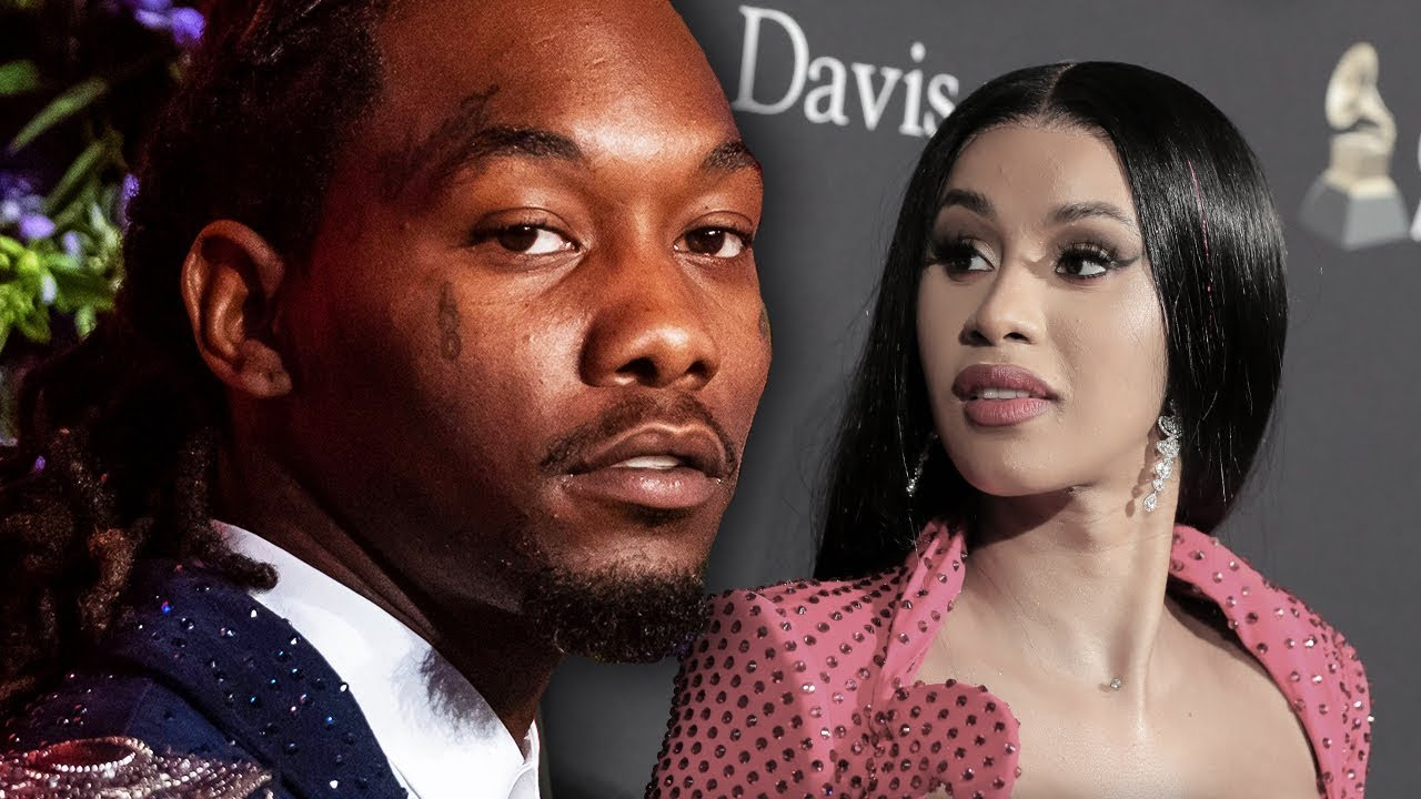 Offset Reveals downside to Cardi B Clout