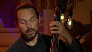 Borbély-Dresch Quartet: Körbe, körbe (Akusztik - M2 Petőfi TV)