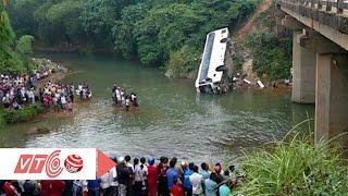 Tai nạn xe khách giường nằm: Lỗi do ai? | VTC