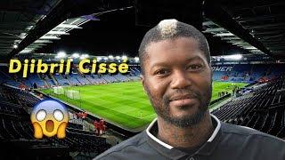 PSG :  Les vérités de djibril cissé Sur Kylian Mbappé