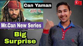Hello dosto, big surprise   can yaman new series 2021   day dreamer mr.can    sandokan italian series#samtubexpoz#canyaman#sandokanfor more info.... follo...