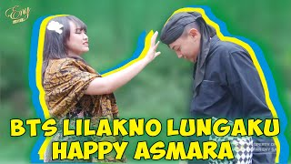 Gambar cover BTS LILAKNO LUNGAKU - HAPPY ASMARA