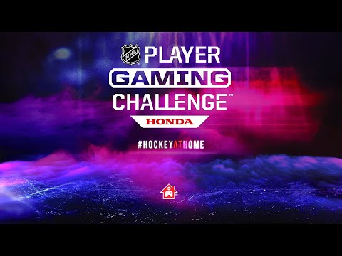 Canadiens Vs. Blues - Player Gaming Challenge