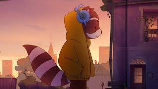Chillhop Radio 🐾 [jazzy beats / lofi hip hop]