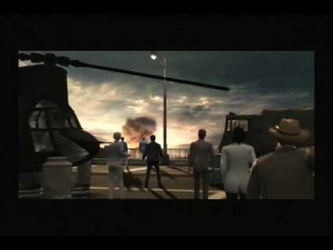 Resident Evil Outbreak File#2: