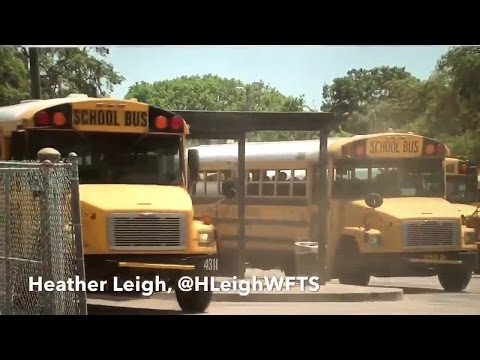 Many Hillsborough County students to lose busing | Digital Short