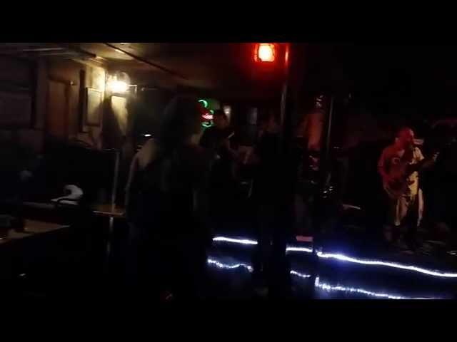 Buxton Cliff - Abba Jabba / One Step Closer