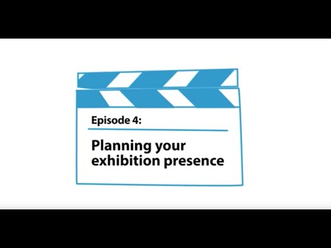 Planning your exhibition presence #4 - Zoom Display
