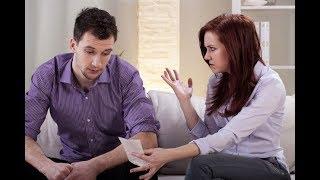 Накопилась обида и недовольство на мужа. Как быть?