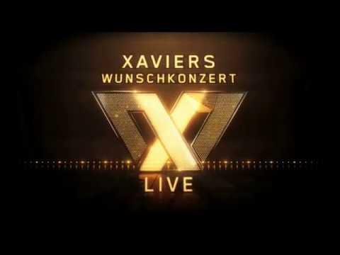 Xaviers Wunschkonzert