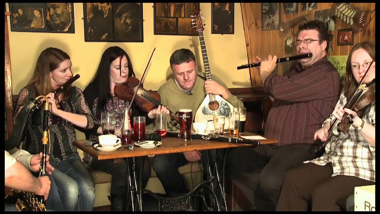 [Will Ye Go Lassie Go] – Learn An Easy Irish Pub Song