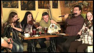 O'Connor's Pub OAIM Launch Clip 1 - Traditional Irish Music from LiveTrad.com