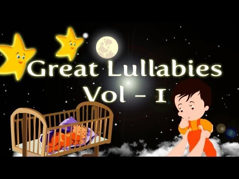 Greatest Lullabies Collection | Rock a Bye Baby | Hush Little Baby | Itsy Bitsy Spider