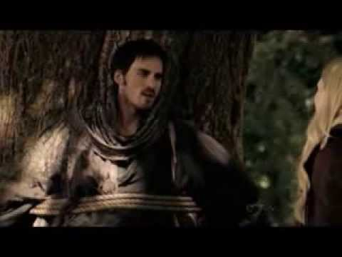 Hook - All Funny & Cute Moments [OUAT]