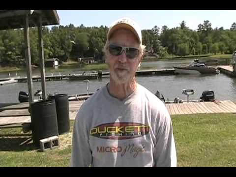 Airport Marine June Lay Lake Weigh-in Highlights including a