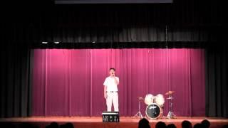 skhcyss的SKHCYSS 2014-15 歌唱比賽決賽 鄭鈞澤 沙龍相片