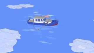 видео ликвидация разливов нефти на море