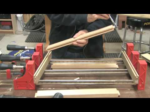 83 - How to Build a Steamer Trunk (Part 2 of 4)