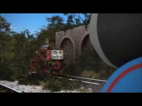 Thomas & Friends: The Adventure Begins: Meet Glynn