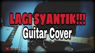Baixar Lagi Syantik (Guitar Cover)- Guitarist Malaya