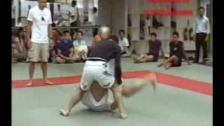 Naoya Uematsu vs Keisuke Takizawa - Submission Spirits 3