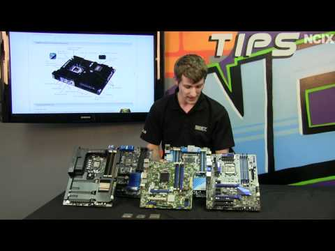 Intel 3rd Generation Core Processor Ivy Bridge Overview NCIX Tech Tips