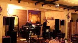 Живая музыка в Ресторане Лель
