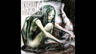 Legion Of The Damned - Malevolent Rapture (2006) Ultra HQ