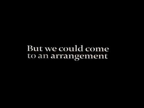 Sting - Practical Arrangement (Lyric Video)