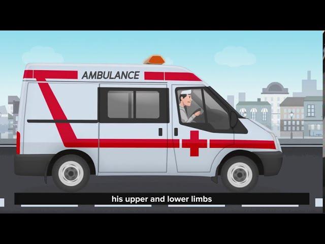 Health Assistance Management - Red Som