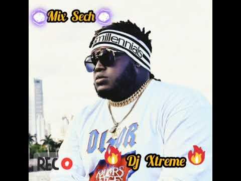 Mix Sech  2019 - Dj Xtreme
