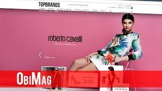 видео Topbrandsru – интернет-магазин одежды