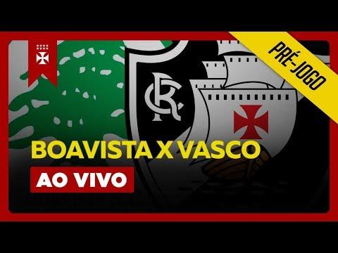 VASCO X BOAVISTA AO VIVO AO VIVO