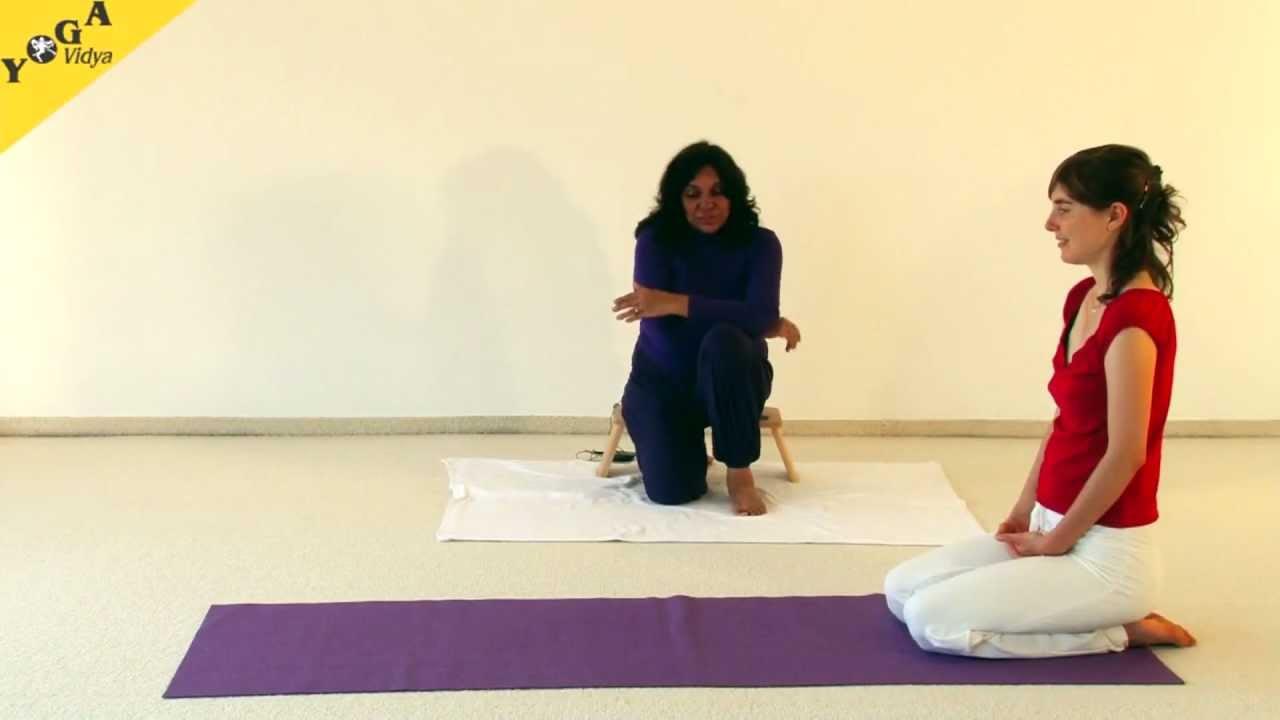 nalini yoga
