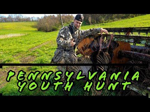 Pennsylvania TURKEY Hunting 2020