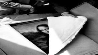 Mona Lisa Tablosu Neden Bu Kadar Ünlü Ve Kim Bu Gizemli Kadın ?