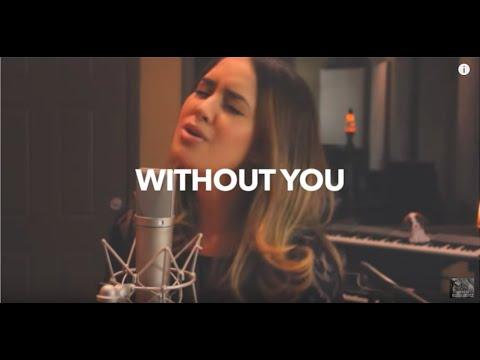 """El Perdón"" English Cover (Nicky Jam & Enrique Iglesias) by Karen Rodriguez"