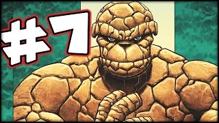 Marvel Ultimate Alliance - Part 7 - It's Clobbering Time! (Ps4)