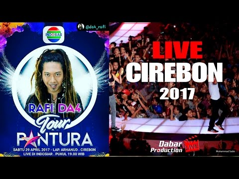 TOUR PANTURA CIREBON Ana Ochol Dhut Ana Diana Sastra Ana Rafi DA4 Ana Sapa Maning Ya...?